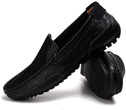 ドライビングシューズ メンズ ローファー デッキシューズ ビットドライビングシューズ オールシーズン 革靴 衝撃吸収 シューズ スリッポン おしゃれ 黒 白 スニーカー 靴 ビット 歩きやすい 彼氏 学生 お兄系