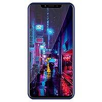 Kacowpper Christmas Best Smartphone Meiigoo S9 4GB+32GB 6.18inch FHD+ Screen Android8.1 MTK6750 Octa-Core Smartphone