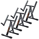 Roland RAS-S01 Amp Stand 3 Pack Bundle