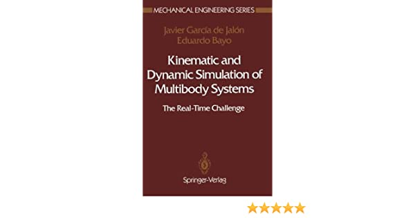 Kinematic and dynamic simulation of multibody systems: the real-time challenge