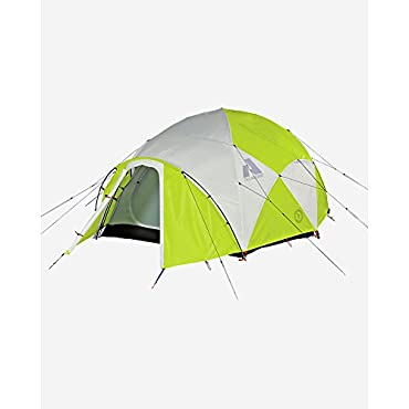 Katabatic 3-Person Tent from First Acent for Eddie Bauer