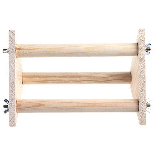 tabletop bird cage - 9