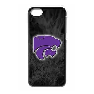diy phone caseWY-Supplier First Design NCAA Kansas State Wildcats Unique Best Durable RUBBER Silicone Apple iphone 4/4s Case, Kansas State Wildcats phone casediy phone case