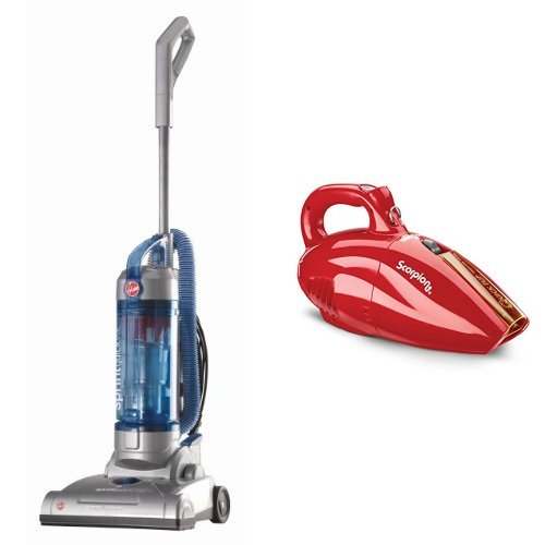 Hoover Sprint QuickVac