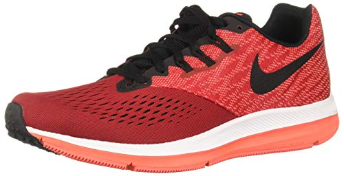 Trail 601 4 Winflo da Gym Red Nike Scarpe Zoom total Uomo Black Multicolore Running qX1AwxgH