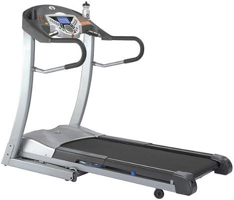 Cinta de Correr Horizon Fitness Ti 22: Amazon.es: Deportes y aire ...