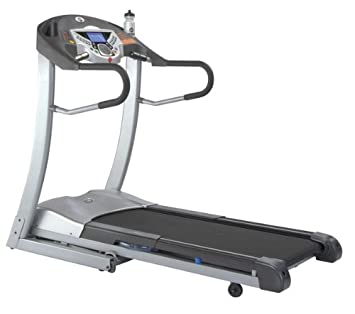 Horizon Fitness Ti 22 Treadmill Amazon Co Uk Sports Outdoors