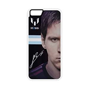 IPhone 6 4.7 Inch Phone Case for Lionel Messi pattern design GLM06SQ66752