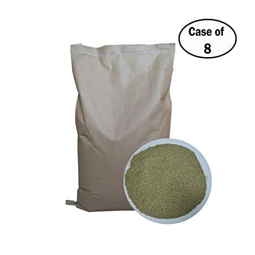 case of 8, 25kg/pack, dried kelp/ kombu powder, dried seaweed powder by Hello Seaweed (Image #2)