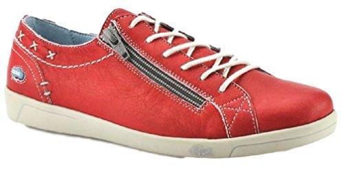 Moln Skor Kvinna Aika Mode Sneaker