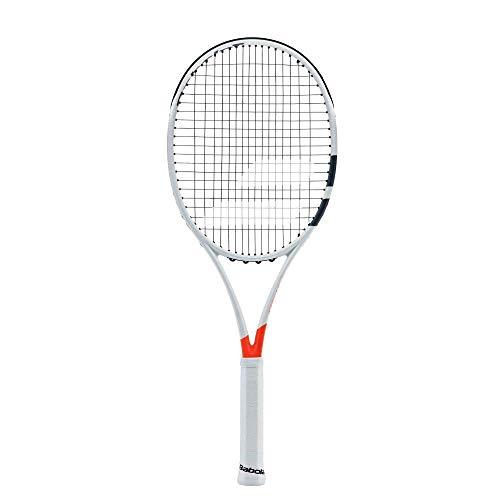 Babolat Pure Strike Vs Strung Racket