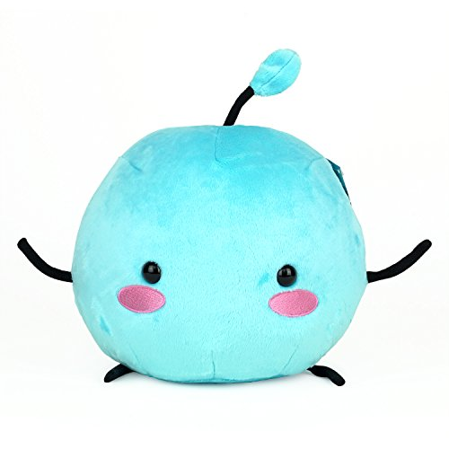 Stardew Valley   Blue Junimo Plush