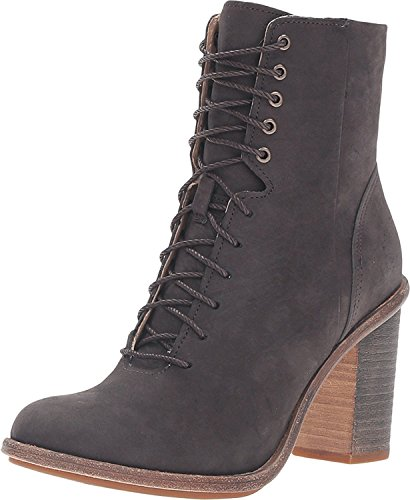 Timberland Womens Boot Company Marge Mid Boot Nine Iron Stampede
