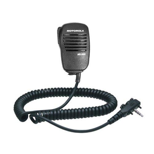 Vertex Mh-360s Remote Speaker Microphone Vx-180 Vx-210 Vx-41