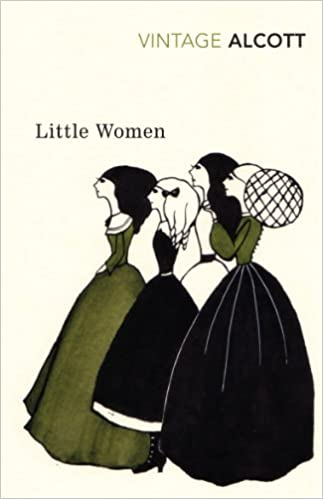 Little Women and Good Wives (Vintage Classics): Alcott, Louisa May ...