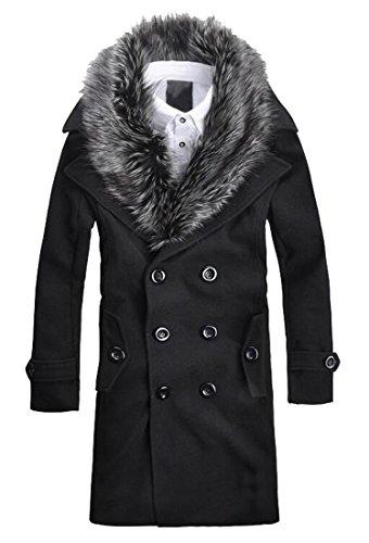 Quality Fur Coat - 5