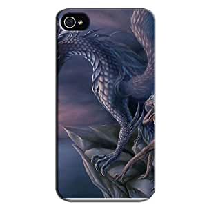 New Style Design For Iphone 4 Case Cover Navy WuKQLNaPLCQ9k