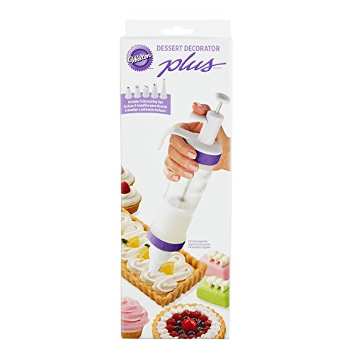 Buy wilton tube set