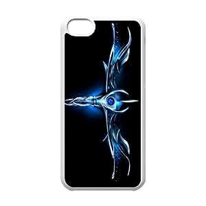 Linkin Park Logo Quotes Plastic PC Case Cover Skin For Iphone 5c KHR-U602288