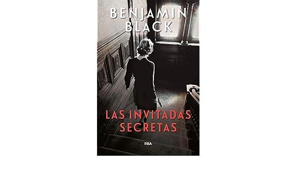 Las invitadas secretas (NOVELA POLICÍACA BIB) eBook: John ...