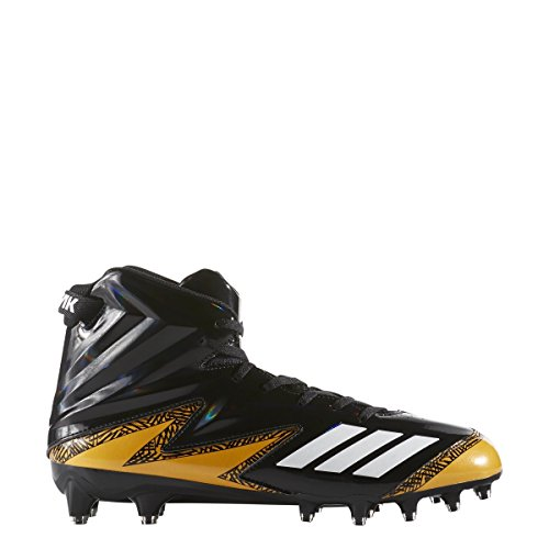 X Solid adidas gold Football Carbon Core Cleat white Men's Black High Freak P5v5xrqA