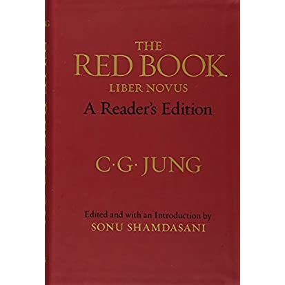 the red book carl jung