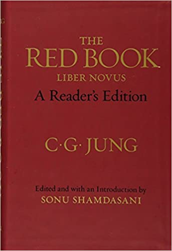 The Red Book – Carl Jung