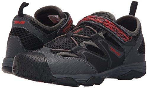 Pictures of Teva Rollick Outdoor Shoe (Toddler/Little Kid/Big Kid) 4