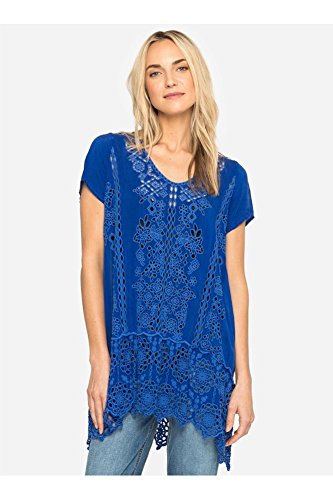 Women's Kaylyn Tunic, Size Small (Bailey Tunic)