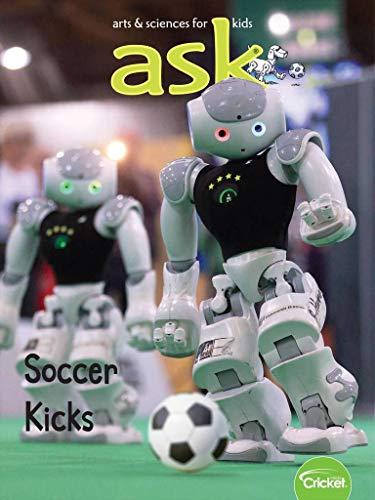 Ask Magazine (Media Magazine Photo)