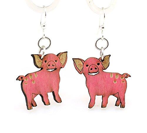 Piglet Jewelry - Pink