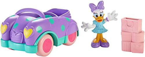 Fisher-Price Disney Minnie Shopping Wheels Daisy for sale  Delivered anywhere in USA
