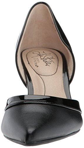 Saldana Women's Pump black 001 LifeStride 651wqR1
