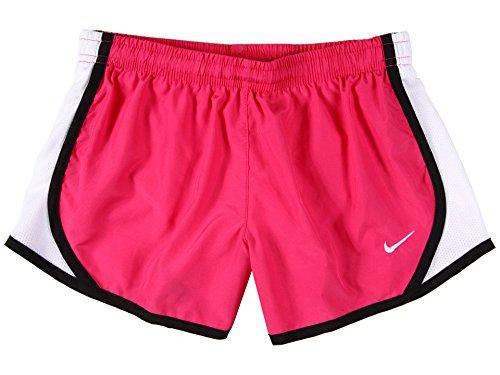 Team Team Shorts 613 White Black Crimson Crimson Girls Performance Nike UCqKwv4t