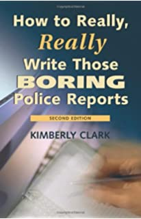 Buy The Best Police Report Writing Book With Samples  Written For     Dailymotion The Best Police Report Writing Book With Samples  Written For Police By  Police  This