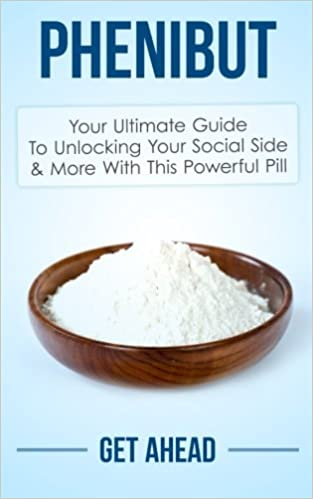 Phenibut: Your Ultimate Guide To Unlocking Your Social Side
