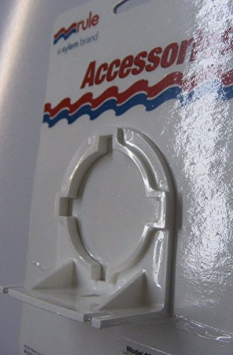 - Rule Side Mount Bracket f/360-1100gph Round Pumps