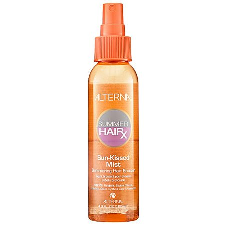 Alterna summer HAIRx Sun-Kissed Mist Shimmering Hair Bronzer (4 oz.) by Alterna
