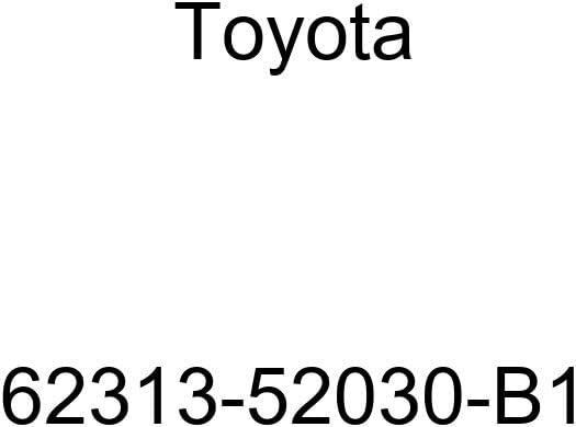 Toyota 62313-52030-B1 Door Opening Trim