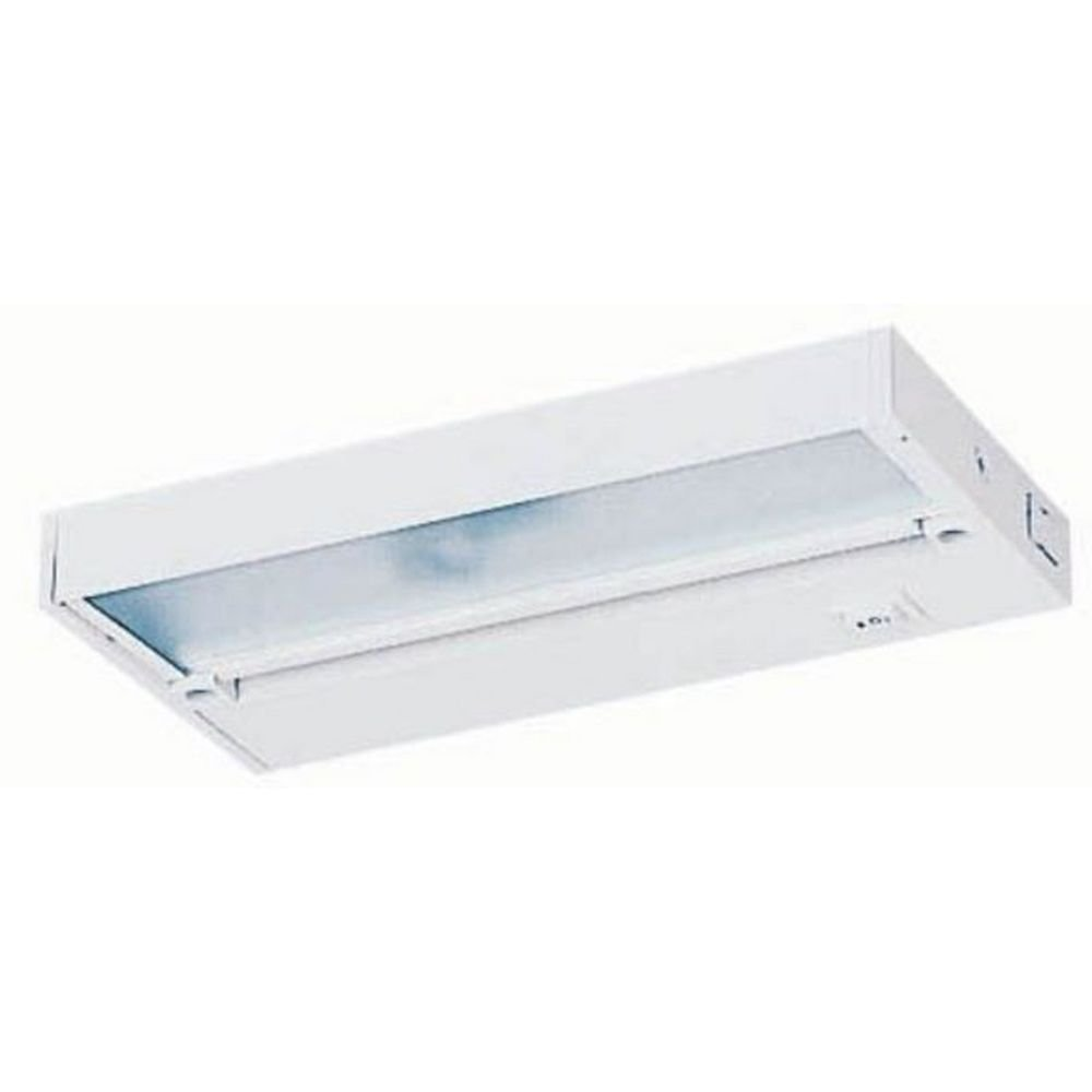 Juno Lighting Group UPX109-WH Pro-Series Xenon Under cabinet Fixture ...