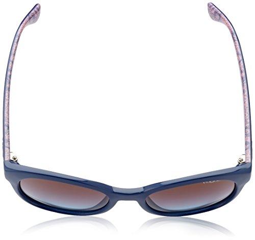 Sol Gafas Mujer De Azul Para Vogue EpgCUxwqg