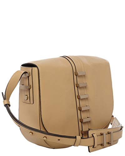 Saddle Large Bag Sedgwick Leather Luana xtTqwzOSx