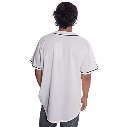cf54eb9a3 Camisa MLB Majestic  Detroit Tigers WH XL  Amazon.es  Ropa y accesorios