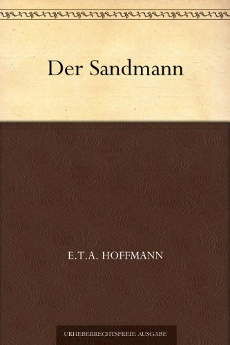 Der Sandmann Ebook