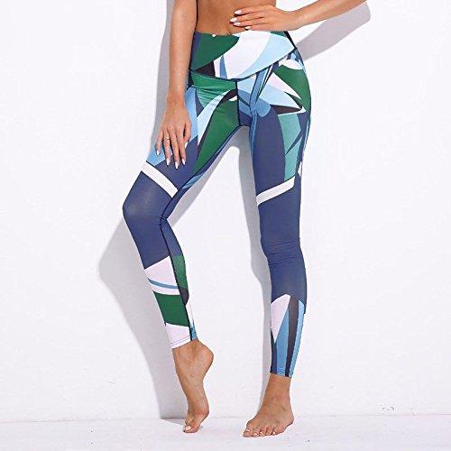 MAYUAN520 Leggings femme Leggings Sport Sportswear pantalon de sport de yoga Yoga Leggings imprimé pantalon Pantalons Sport Pantalons de Yoga Fitness