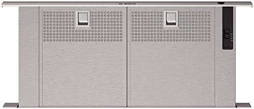 Ventilation Downdraft Stainless Steel (Bosch DHD3014UC 800 Series 30