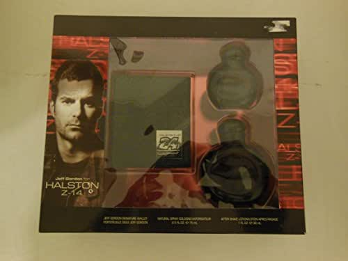 Halston Z-14 Men's 3-piece Gift Set