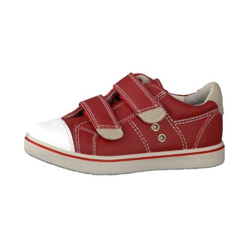 Ricosta - Zapatillas para niño rojo rojo