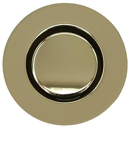 Pvd Polished Brass Pop - 2