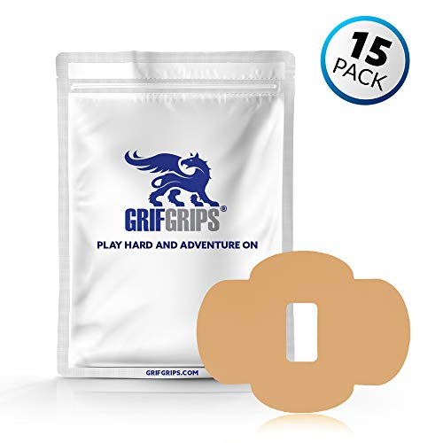 Guardian Freestyle Libre Best Pre Patches Adhesive Bandages 25 Pack For Enlite